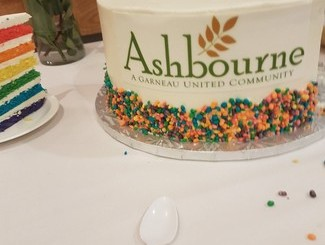 Ashbourne celebrates commitment to seniors from diverse communities
